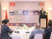 Promotion des relations de coopération et d'investissement Vietnam-Sri Lanka