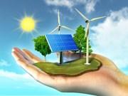 Partage d'expériences dans le développement d'énergies propres