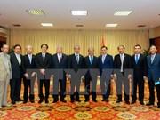 Pour une coopération étroite entre Nagasaki et les localités vietnamiennes