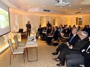 Vietnam, destination potentielle pour les entreprises italiennes