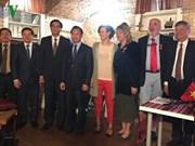 Dà Nang: Renforcer la coopération avec les régions italiennes de Turin et de Vénétie
