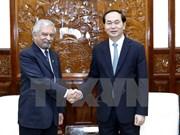 Le Vietnam attache de l'importance au développement des liens de coopération avec l'ONU
