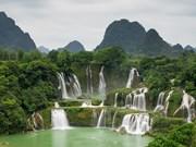 Le PM vietnamien adopte la zone touristique de la cascade de Ban Giôc