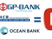 Arrêt de la cession obligatoire d'une banque pour zéro dông