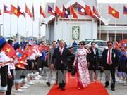 La presse laotienne apprécie la visite du PM vietnamien