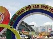 Foire des produits vietnamiens de haute qualité à HCM-Ville