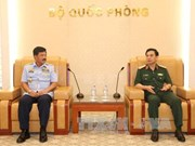 Armée : Vietnam et Indonésie renforcent leur coopération