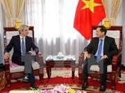 Promouvoir les relations entre le Vietnam et la France