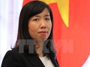 Le Vietnam proteste contre les violations de sa souveraineté sur Hoang Sa