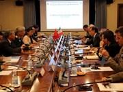 Deuxième dialogue sur la politique de défense Vietnam-Italie
