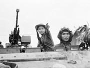 Les Vietnamiens en Russie et au Cambodge fêtent la réunification nationale (30 avril)