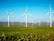 L'Indonésie et le Danemark coopèrent dans l'éolien