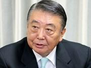 Le président de la Chambre des représentants japonais au Vietnam