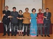 Séminaire au Mexique sur les 50 ans de la fondation de l'ASEAN