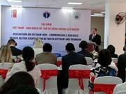 Vietnam et Danemark renforcent leur coopération dans la prévention des maladies non transmissibles