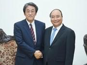 Le Vietnam attache toujours de l'importance à son partenariat stratégique avec le Japon
