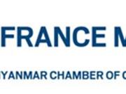 Le Myanmar et la France renforcent leur coopération économique