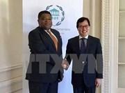 Le Vietnam contribue aux préparatifs de la conférence régionale sur la mise en œuvre des ODD