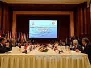 Les Philippines accélèrent les négociations sur le RCEP