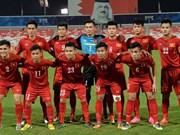 Le match amical U20 Vietnam-Argentine ce soir