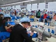 Textile : les entreprises indiennes souhaitent coopérer avec les partenaires vietnamiens