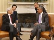 Le développement fructueux du partenariat intégral Vietnam-Etats-Unis au sein de l'APEC