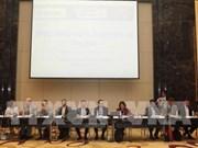 APEC : réunion pour les sciences, les technologies et l'innovation