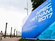 APEC: les débats portent sur les sciences et technologies, la formation de personnel