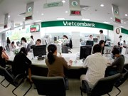Banque : plus de 32.000 milliards de dôngs d'augmentations de capital