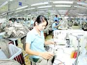 Le Vietnam affiche un déficit commercial avec le Danemark