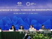 APEC 2017-SOM2 : les discussions se poursuivrent