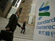 La Standard Chartered soutient les entreprises de l'ASEAN