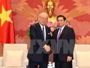 Vietnam et Japon renforcent la coopération dans la formation