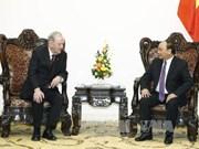 Vietnam-Canada : renforcement de la coopération dans la gestion et l'exploitation des aéroports