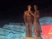 L'anniversaire de la naissance du Président Ho Chi Minh fêté en grande pompe