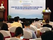 Économies d'énergie et production plus propre au Vietnam