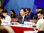 Conférence ministérielle du Commerce de l'APEC