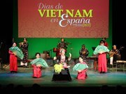 Semaine des films vietnamiens en Espagne