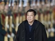 Philippines : la loi martiale décrétée à Mindanao