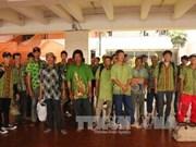 L'Indonésie renvoie une centaine de pêcheurs au Vietnam
