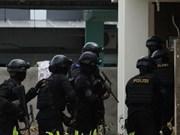 Indonésie : trois policiers tués dans un attentat-suicide à Jakarta