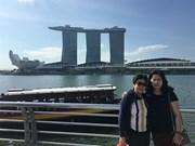 Cet été, les Vietnamiens partent à l'étranger