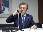 La R. de Corée promeut la coopération économique et diplomatique avec l'Indonésie