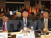 Le Vietnam à la conférence des hauts responsables sur les problèmes de sécurité en Russie