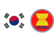 La R. de Corée souligne l'importance des relations avec l'ASEAN et la Russie