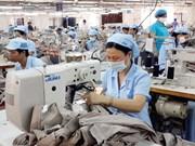 Les exportations du Vietnam aux Etats-Unis dépassent les 40 milliards de dollars en 2017
