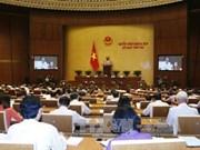 Les députés étudient le projet d'amendement de la loi sur les chemins de fer
