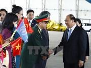 L'opinion publique apprécie la visite officielle du PM Nguyen Xuan Phuc aux Etats-Unis
