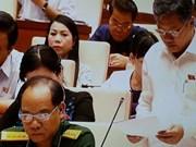 Assemblée nationale : débats sur la responsabilité de l'État