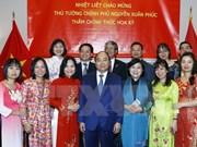 Le PM Nguyen Xuan Phuc termine sa visite officielle aux Etats-Unis